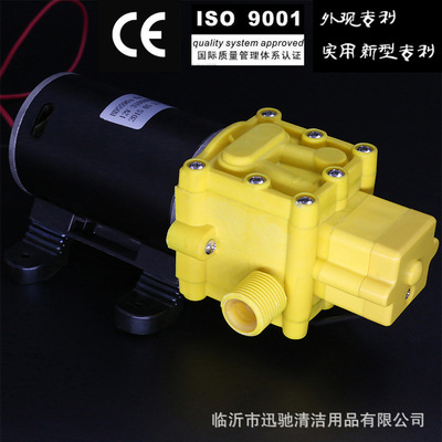 Price of booster pump